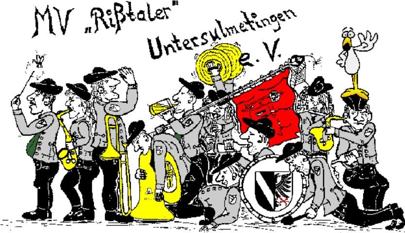 """MV """"Risstaler"""" Untersulmetingen"""