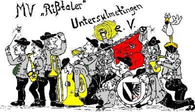 """MV """"Risstaler"""" e.V. Untersulmetingen"""